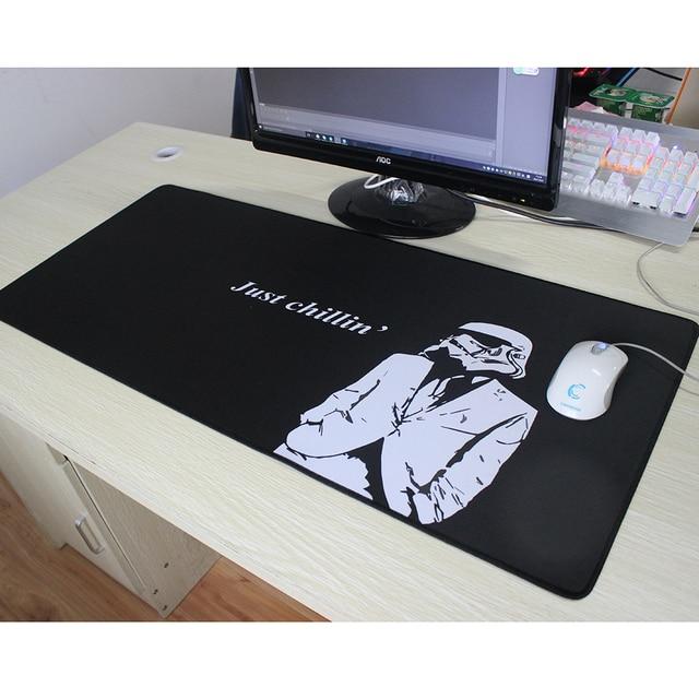 Photo Pictures DIY Custom Mousepad L XL Super Grande Large Mouse Pad Game Gamer  5