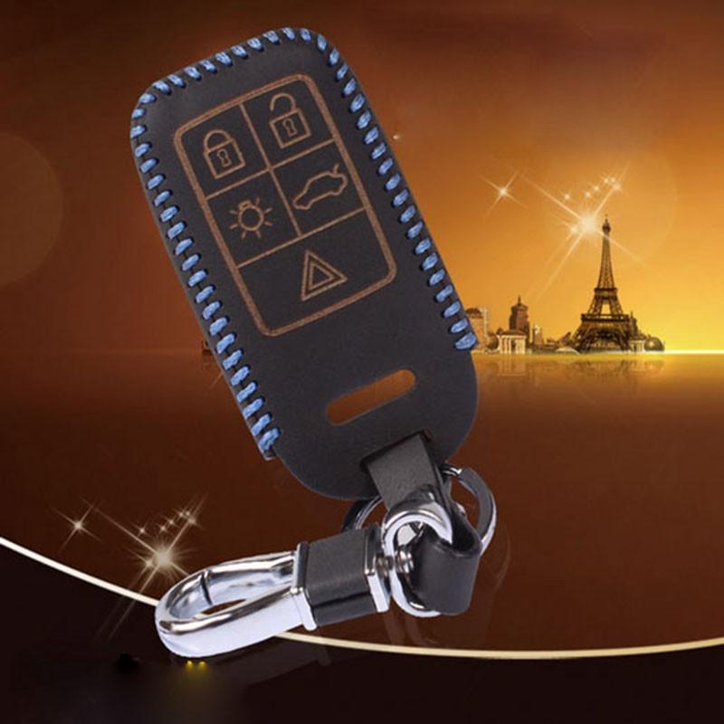 For-Volvo-Car-Key-Leather-For-C30-C70-S40-S60-S70-S80-V40-V50-V70-Xc60 (6)