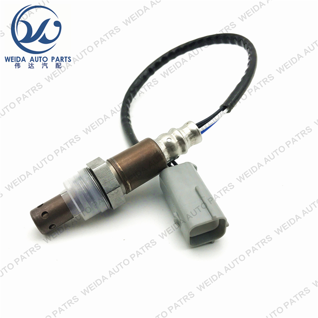 US $35 57 8% OFF|For 2007 2010 NISSAN X TRAIL 2 5 Lambda Probe Oxygen  Sensors DOX 1447 22693 JA00B 226A3 ES60A 22693 JA00B-in Exhaust Gas Oxygen