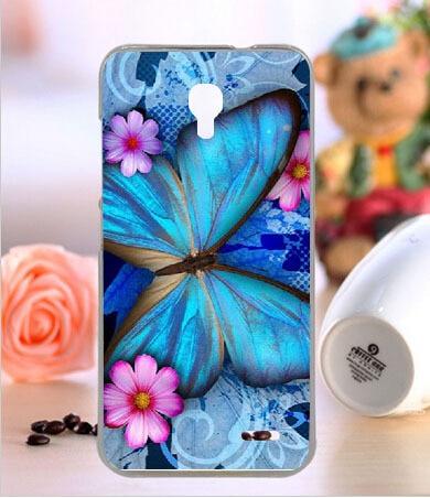 Νέα ζωγραφική μόδας Πλαστική - Ανταλλακτικά και αξεσουάρ κινητών τηλεφώνων - Φωτογραφία 5