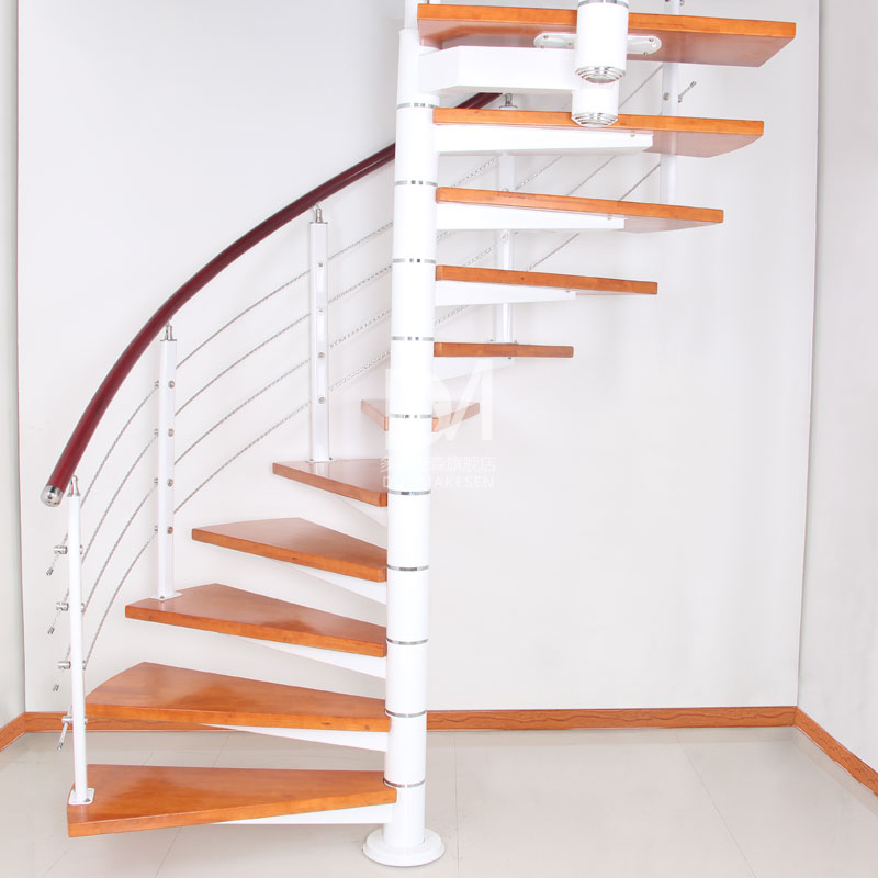 Easy Installation Simple Design Outdoor Spiral Staircase Prices | Outdoor Spiral Staircase Prices | Stair Case | Wrought Iron | Stainless Steel Spiral | Handrail | Stair Parts