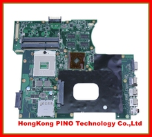 K42JR motherboard For ASUS K42JR K42J K42JZ K42JB K42JY series laptop motherboard 8 memory 1G laptop motherboard 100% tested