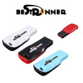 Bestrunner USB 2.0 Flash Drive Pen Drive 4 GB USB Stick de Valores Cle USB Pendrive USB Flash Memory Stick U Disco Color Mezclado