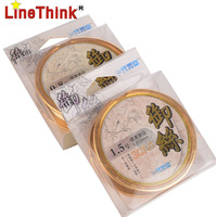 30M LineThink Tournament fishing line IGFA Ice Fishing line Material Made From Japan  Free Shipping