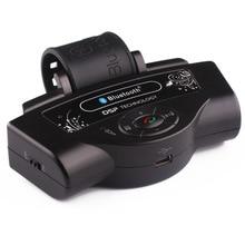 BT8109B Bluetooth Car Kit Handsfree FM Modulator Transmitter