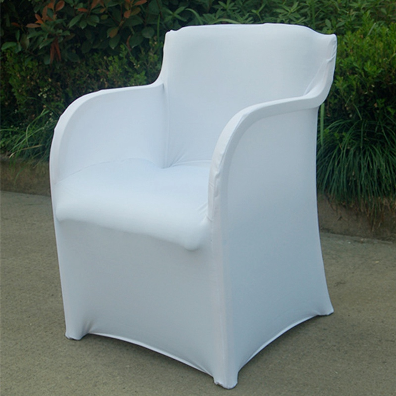 Spandex Slipcovers For Armchairs Stretch Arm Chair Covers Wedding