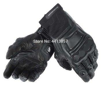 2018 New 3 Colors Dain Race Pro In Motorcycle Gloves Moto GP M1 Racing Driving Motorbike Original Short Gloves