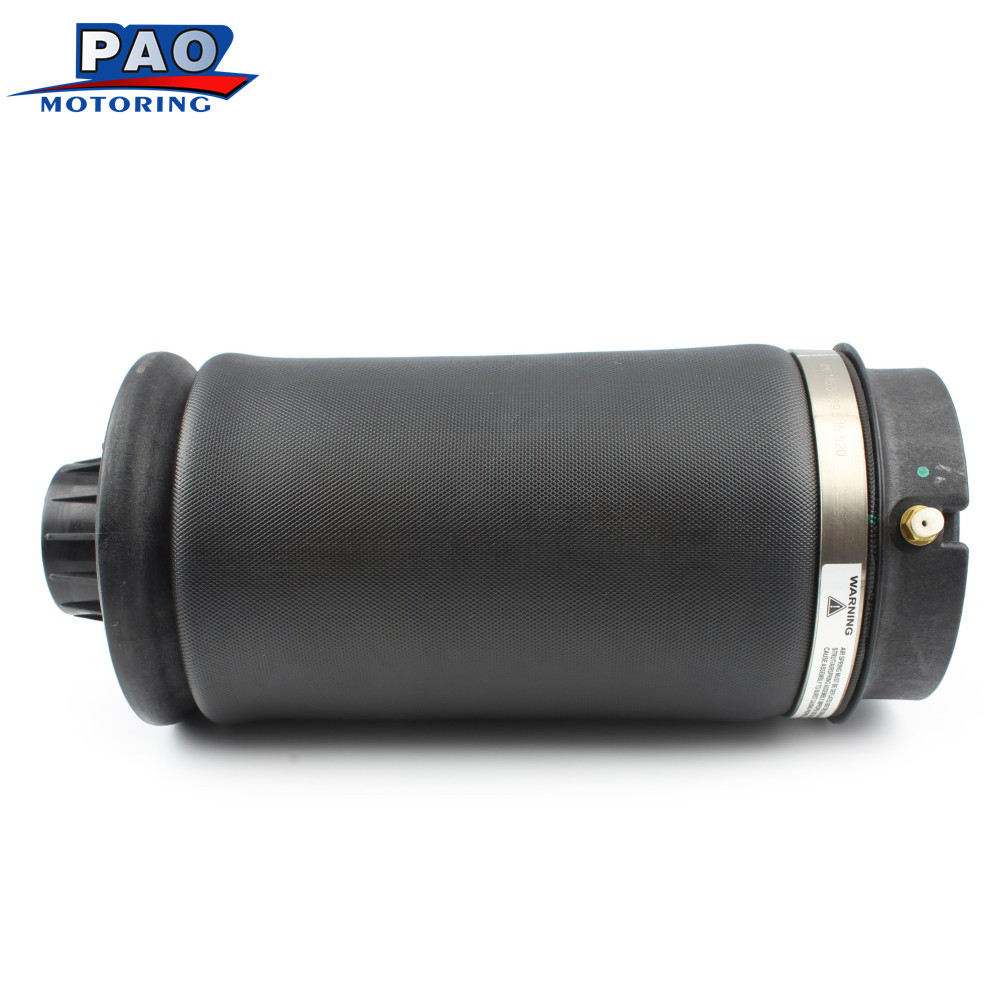 Air Suspension Air Ride New For Mercedes Benz W164 X164 ML-Class ML320 ML350 ML500 Rear Left Right 1643200625 1643200725