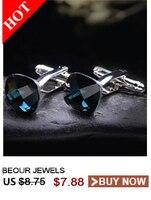 лидер продаж новое поступление мужские зажим для галстука застежка баров булавки зажим для галстука романтика мозаика синий кристалл галстук зажимы 6822