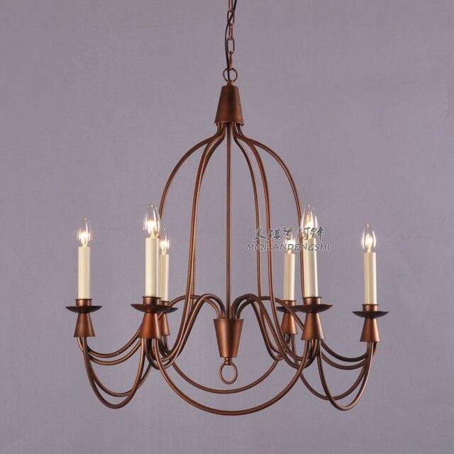 Perfect le nordic ikea bougie en fer forg lustre amricains rtro nostalgie chambre pendentif lampe avec with lustre ikea noir