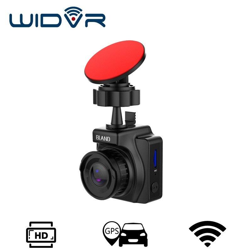 WIDVR Nouveau dash caméra GPS WIFI Novatek 96658 avtorégistrateur Full HD 1080 p Voiture dvr 1.5 IPS Écran Voiture dvr enregistreur de voiture Dash cam