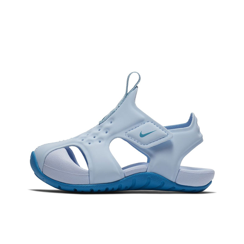 Kids' Clothing, Shoes & Accs Punctual Boys Nike Sunray Protect Sandals Size 7.5 Clothing, Shoes & Accessories