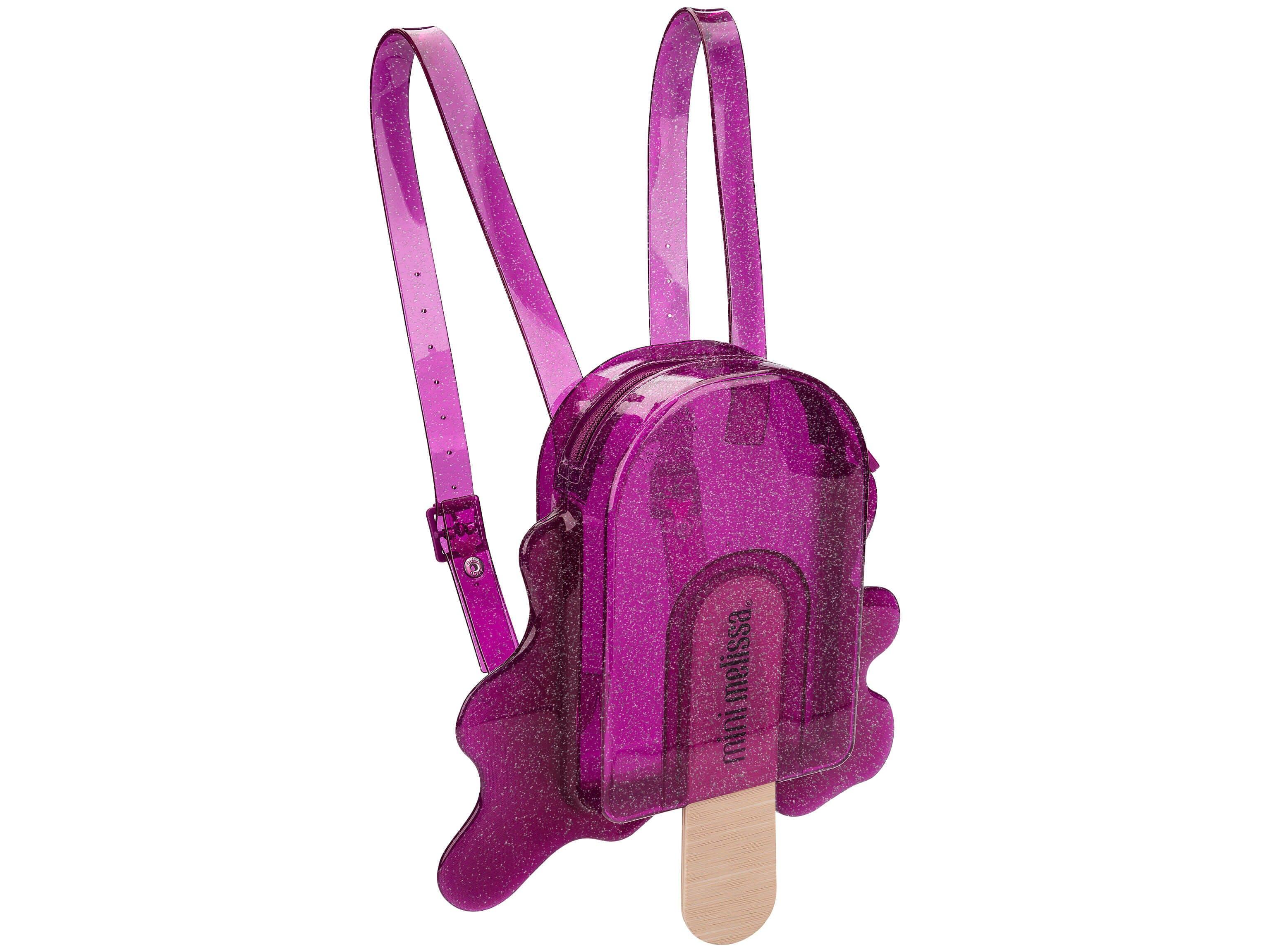 Mini Melissa Cute Bag Popsicle  2019 Original Girl Jelly Shoes Bag With Sandal  2 colorMini Melissa Cute Bag Popsicle  2019 Original Girl Jelly Shoes Bag With Sandal  2 color