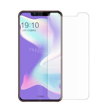Перейти на Алиэкспресс и купить Смартфон 9H, закаленное стекло для Cool Play 8 lite, защитная пленка для экрана, чехол для телефона Coolpad Cool Play 8