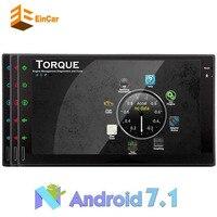 2DIN Car NO DVD Player Android 7 1 Wifi Car Radio Stereo Autoradio GPS Navigator Bluetooth