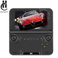 Upgrade GPD XD PLUS 5 Inch Android 7.0 Gamepad Tablet 4GB/32GB MTK8176 hexa Core 2.1GHz Handled Game Console for PSP for N64 PS