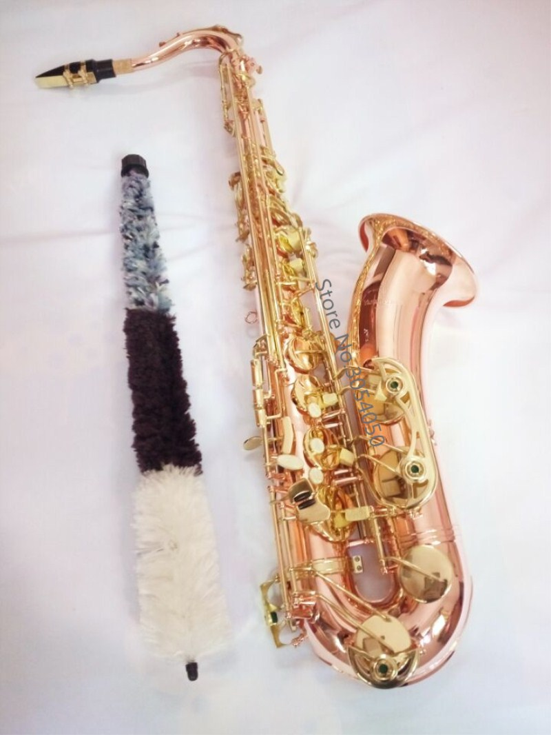 Japan Yanagisawa T901 musical instruments B flat Tenor saxophone Phosphor Bronze Copper Tenor Sax music Professional instrument 2018 japan yanagisawa new tenor saxophone t 992 b flat tenor saxophone gold key yanagisawa sax with accessories professionally