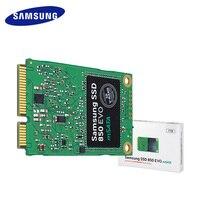 Samsung SSD 850 EVO MSATA SATA III 250GB 500GB 1T Internal Solid State Drive HD Hard