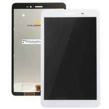 מסך מגע עם LCD תצוגת עצרת החלפה עבור HUAWEI MEDIAPAD T1 8.0 S8 701U T1 821 823