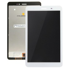 TOUCH SCREEN WITH LCD DISPLAY ASSEMBLY REPLACEMENT FOR HUAWEI MEDIAPAD T1 8.0 S8 701U T1 821 823