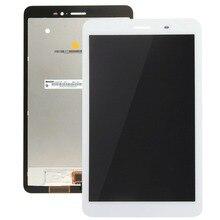 Wymiana ekranu dotykowego z wyświetlaczem LCD dla HUAWEI MEDIAPAD T1 8.0 S8 701U T1 821 823