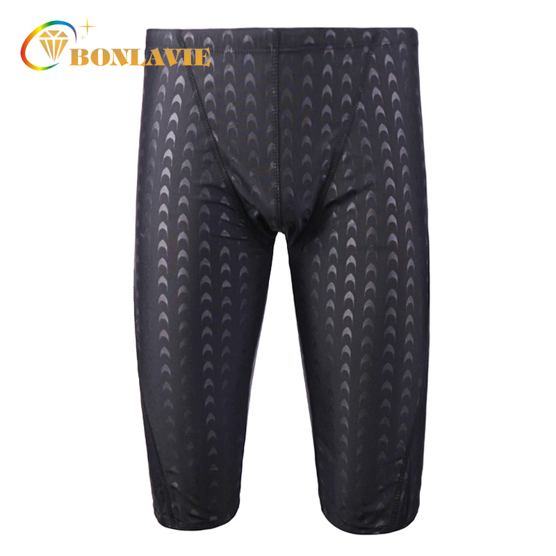 Men Swimwear Black Shark Skin Men's Swimming Trunks Quick Dry Plus Size Sunga Mens Swimming Shorts Adjustable Waist Gay Swimwear new big size 40 40cm blocks diy baseplate 50 50 dots diy small bricks building blocks base plate green grey blue
