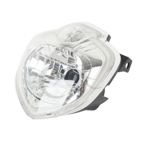 Moto Phare Phare Assemblée Head light Pour YAMAHA FZ6 FZ6N 2004-2011 2010 2009