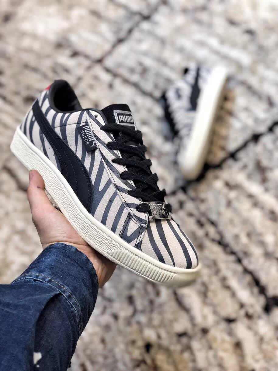 68276d339777 Detail Feedback Questions about 2018 New arrive Puma by Rihanna Suede  Creepers men shoes Breathable Badminton Shoes Sneakers size 36 44 on  Aliexpress.com ...