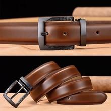 Formal Genuine Leather Belts