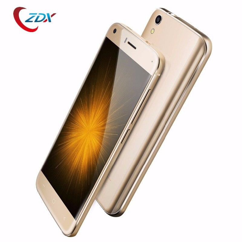 Цена за UMI Лондон 5.0 дюймов IPS Мобильный Телефон 3 Г WCDMA Android 6.0 MTK6580 Четырехъядерный ПРОЦЕССОР 8 Г ROM 1 Г RAM 2050 мАч Батареи GPS IPS Мобильного Телефона