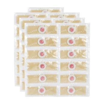 NEW-42Pcs plastry medyczne stóp usuwanie kukurydzy brodawki cierń Patch lecznicze plastry modzele Callosity plastry detoksykujące do stóp plastry Med tanie i dobre opinie Aigomc Z tworzywa sztucznego Nieelektryczne