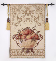 100% Cotton Dining Room Tapestry Wall Hanging Blanket Historic Decorative Picture Medieval Wall Blanket