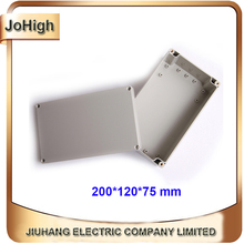 Waterproof Plastic Enclosure Junction Box Holder 200*120*75mm
