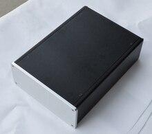 QUEENWAY X81 plein en alliage d'aluminium cas de l'amplificateur de puissance 190mm * 259 m * 80mm 190*259*80mm