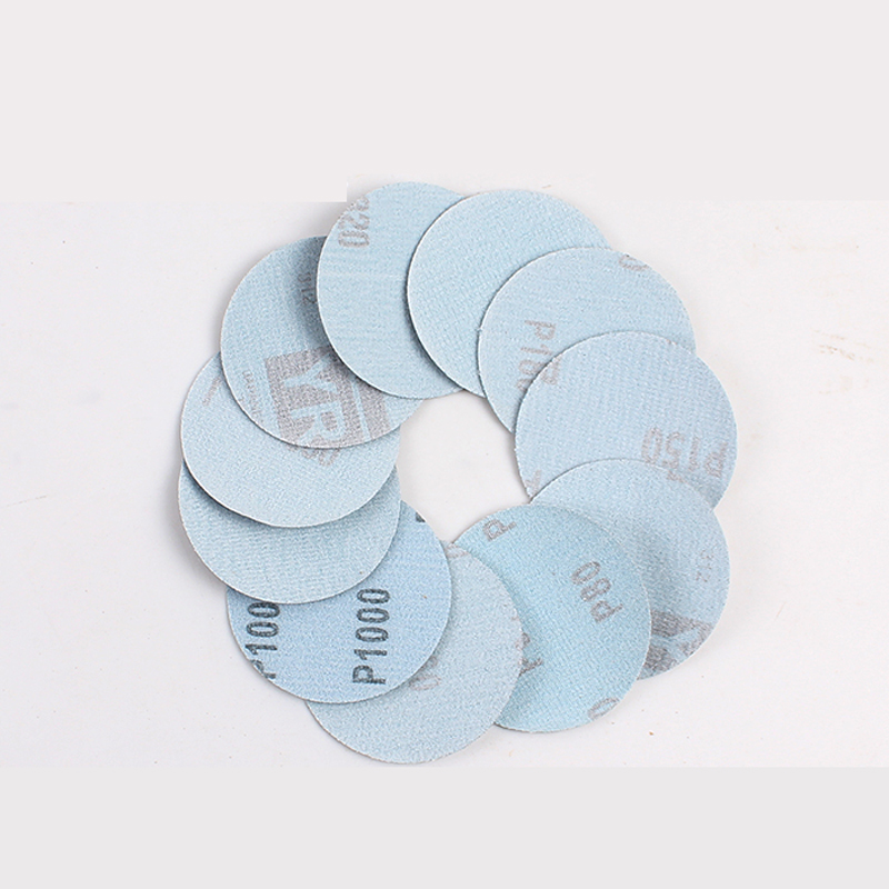 Venta al por mayor 20pcs 3 pulgadas de papel de lija de agua de - Herramientas abrasivas - foto 3