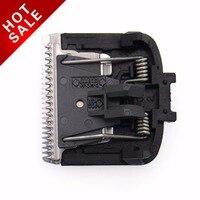 Tondeuse Cutter Barber Tête pour tondeuse pour Panasonic ER2403 ER2405 ERGB40 ER3300 ER333 ER-GB40 ER2403K Épilation