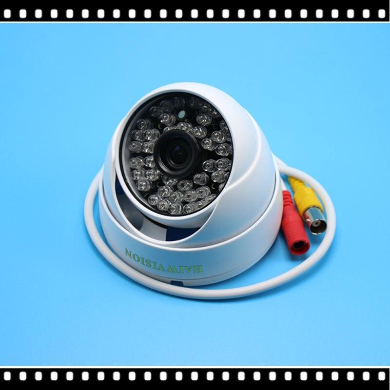 HD 2500TVL 1080P AHD CAM 2MP CMOS 48IR Cctv Camera de video Dome Metal Waterproof Camara de Seguridad тепловизор condtrol ir cam 2