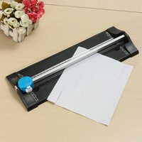 Hot Sale 3 In 1 A3 A4 Precision Photo Paper Cutter Trimmer Guillotine Scrapbook Multifunctional Cutting Machine Craft Paper Tool