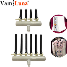 Pressure Regulating Valve Operating Four / Six-way Switch For Breast Enlargement Machine Health Instrument And Pipe Connection