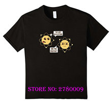 I've Lost An Electron Are You Positive Funny Chemistry Shirt
