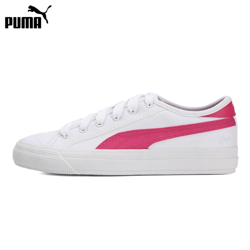 Original New Arrival  PUMA Capri  Unisex  Skateboarding Shoes SneakersOriginal New Arrival  PUMA Capri  Unisex  Skateboarding Shoes Sneakers