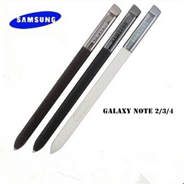 7cbbedc81f2 100% Original genuine official Samsung Galaxy Note 2 3 4 Touch pen Stylus