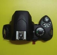 SLR digital camera repair and replacement parts D40 top cover for Nikon