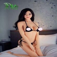 Топ quailty158cm куклы реалистичные японская кукла для секса реального силиконовые куклы reborn полный Размеры жизни секс-игрушки для мужчин Реалистичная сексуальная кукла
