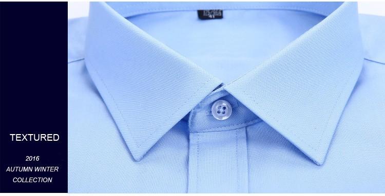 men's social shirt 18