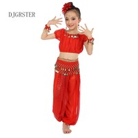 Children Angle Wings Belly Dance Wings Egyptian Belly Dancing Costume Isis Wings Dance Wear For Kids