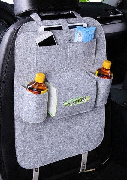 Trip Viaje Organize Travel Accessories Car Seat Pocket Accesorios Para Carteras Package  Monederos Para Viajar Multifunctional
