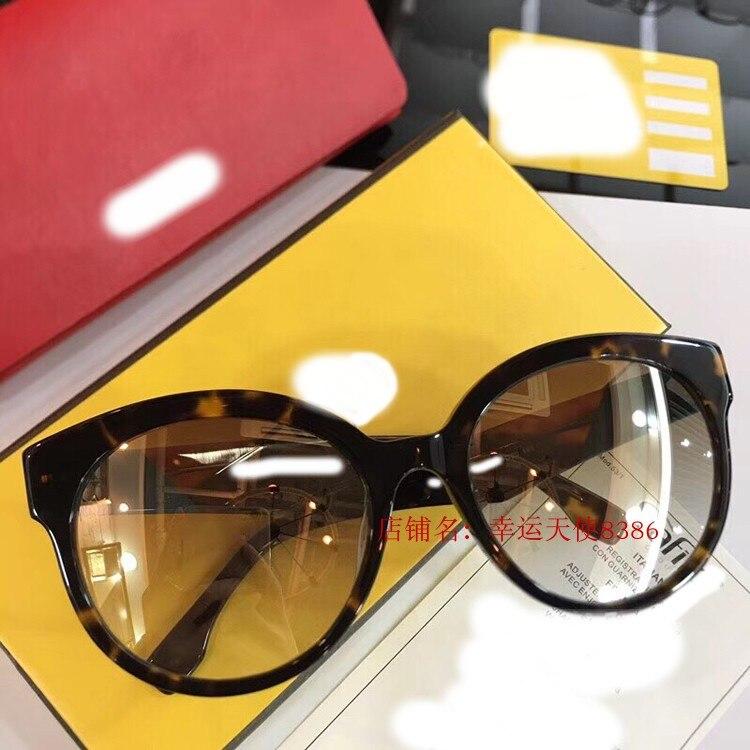 1 Ak0191 Sonnenbrille 2019 Designer 5 Luxus 2 Carter Runway 6 Für Gläser 3 Frauen 4 qBzfABx