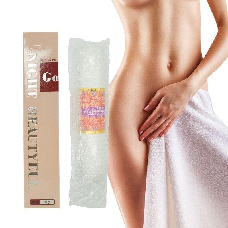 Vagina tightening stick reduction yam shrink tighten feminine hygiene stick to the vagina wand Pure natural plant vagina stick