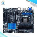 Для Gigabyte GA-Z77X-D3H Оригинальный Б Z77X-D3H Рабочего Материнская Плата Для Intel Z77 LGA 1155 Для i3 i5 i7 DDR3 32 Г SATA3 ATX
